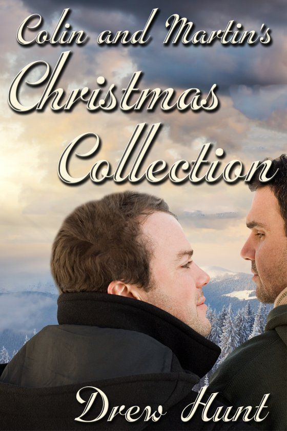 <i>Colin and Martin's Christmas Collection Box Set</i> By Drew Hunt