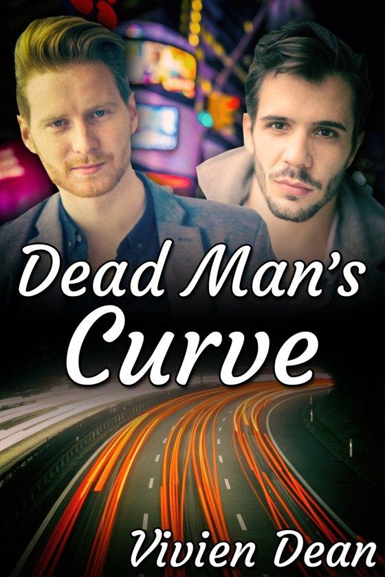 <i>Dead Man's Curve</i> by Vivien Dean