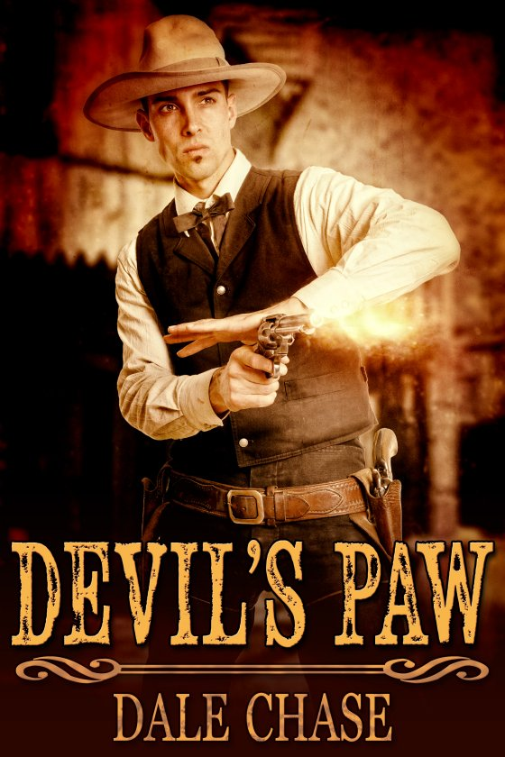 <i>Devil's Paw</i> by Dale Chase