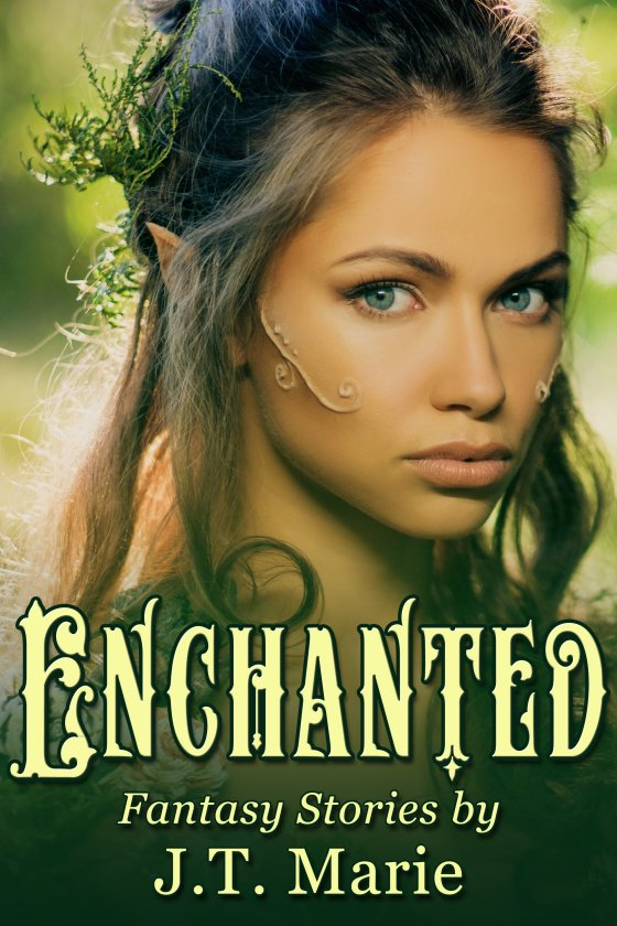 Enchanted Box Set