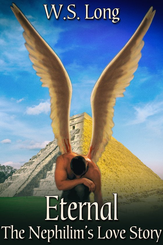 Eternal: The Nephilim's Love Story [Print]