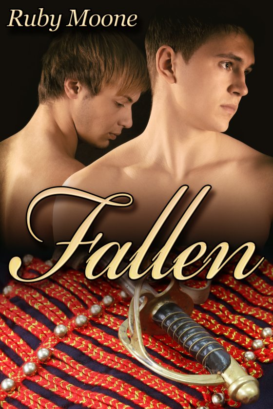 <i>Fallen</i> by Ruby Moone