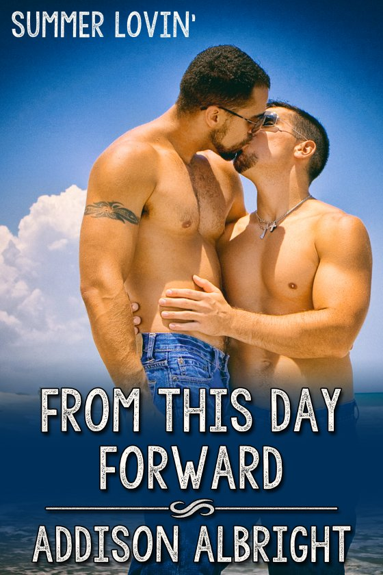 <i>From This Day Forward</i> by Addison Albright