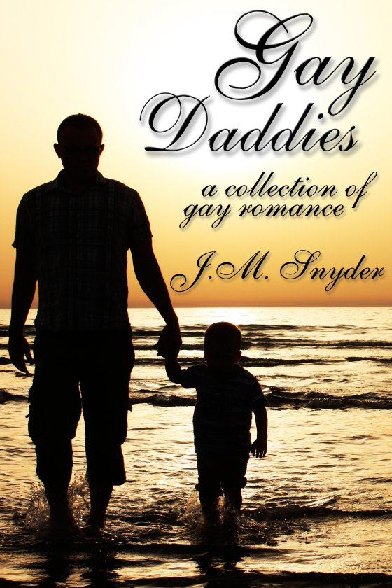<i>Gay Daddies</i> Box Set by J.M. Snyder