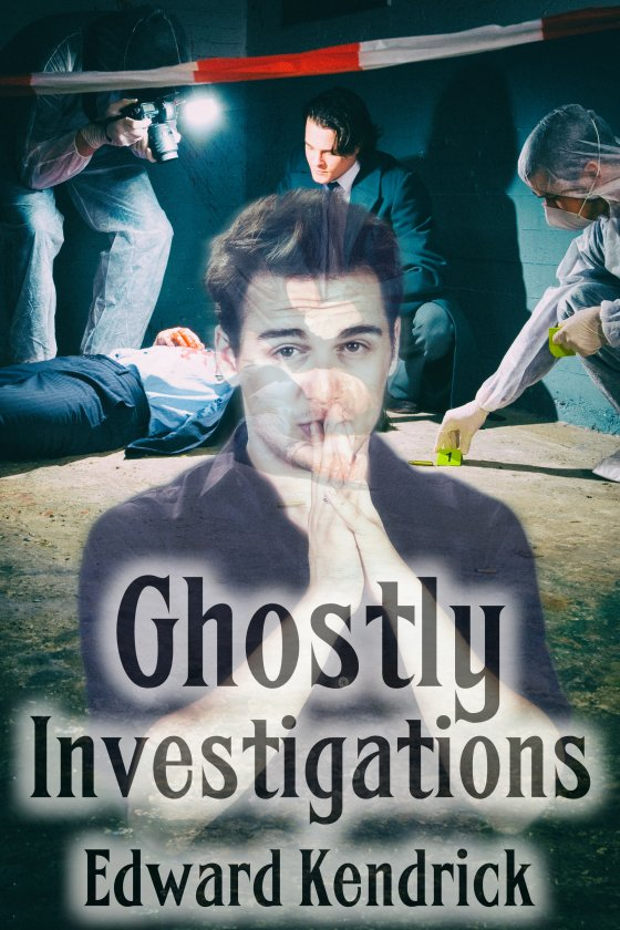 Ghostly Investigations