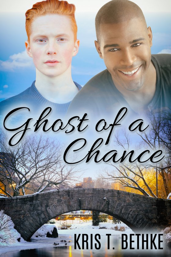 Ghost of a Chance [Print]