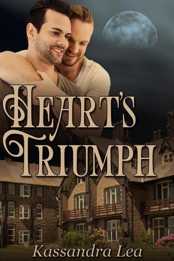 Heart's Triumph by Kassandra Lea