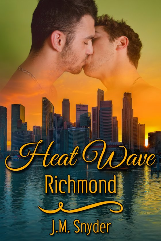 Heat Wave: Richmond