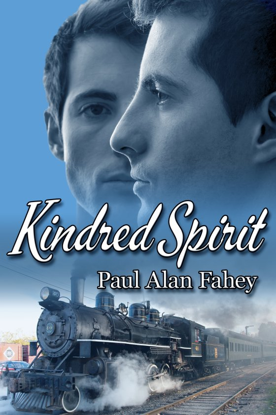 Lovers and Liars Book 6: Kindred Spirit