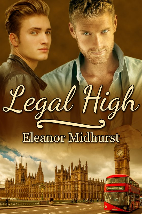 Legal High by Eleanor Midhurst
