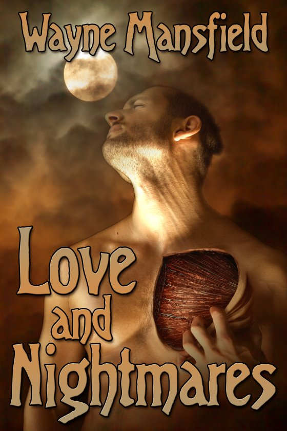 Love and Nightmares [Print]