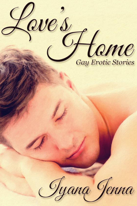 <i>Love's Home</i> Box Set by Iyana Jenna