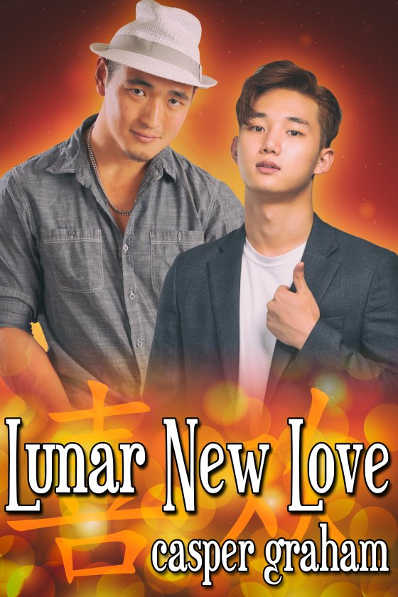 Lunar New Love
