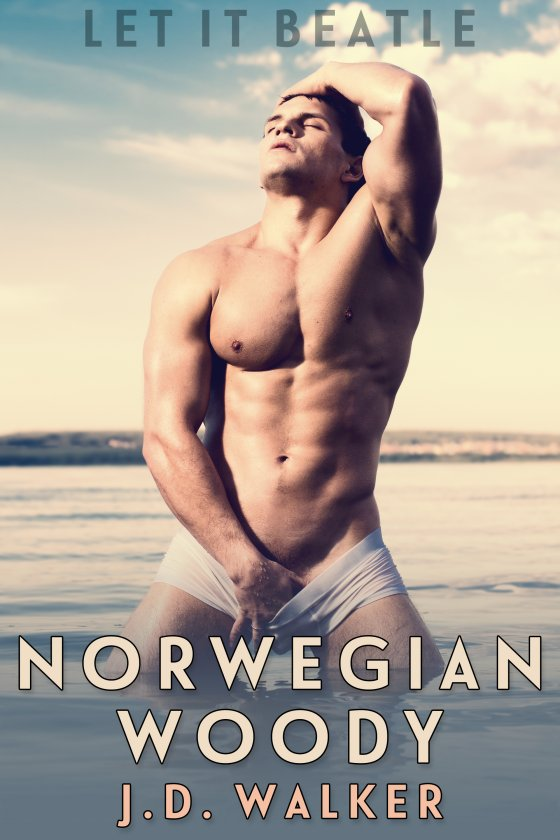 Norwegian Woody
