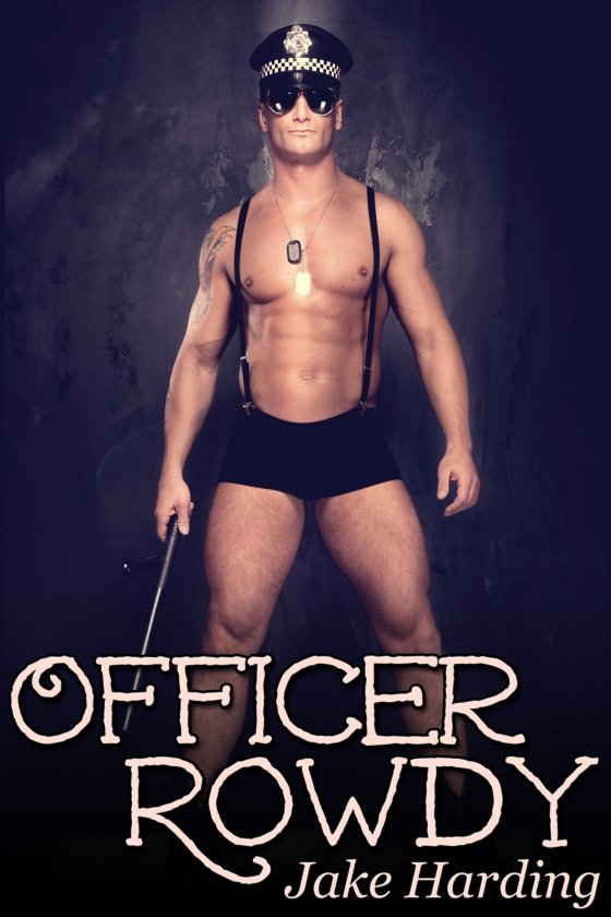 Officer Rowdy