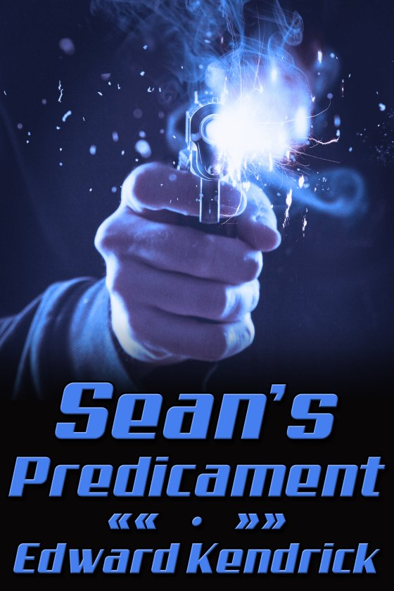 Sean's Predicament [Print]