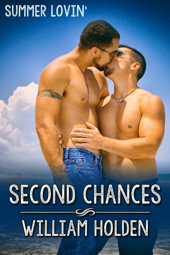 <i>Second Chances</i> by William Holden