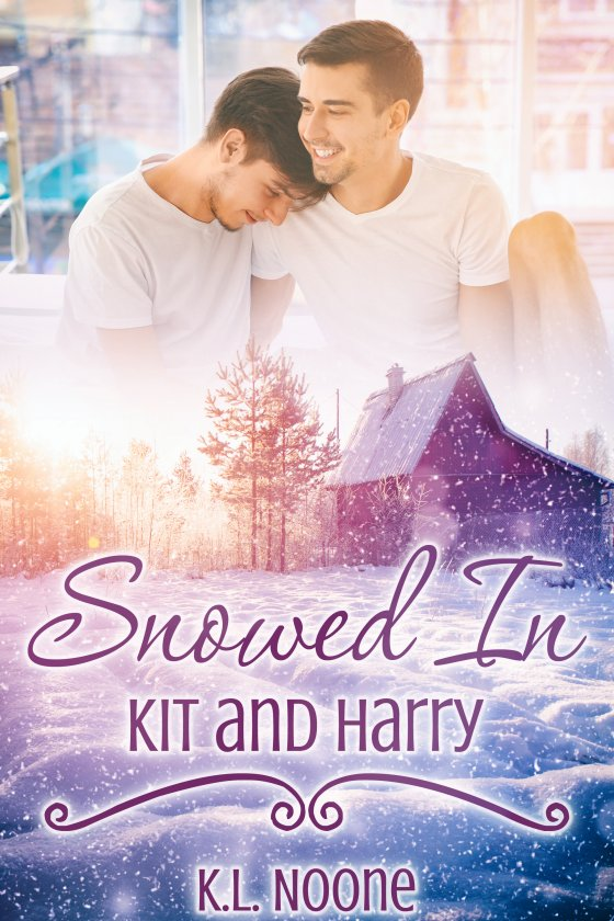 Snowed In: Kit and Harry
