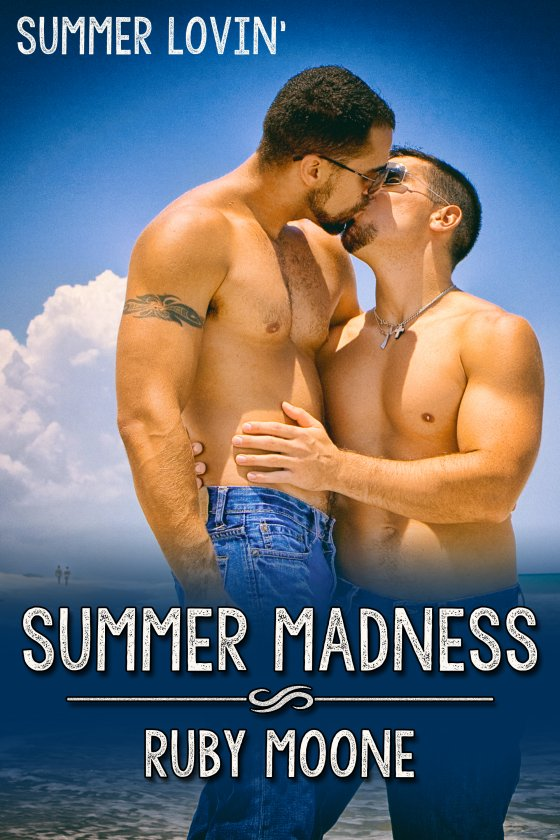<i>Summer Madness</i> by Ruby Moone