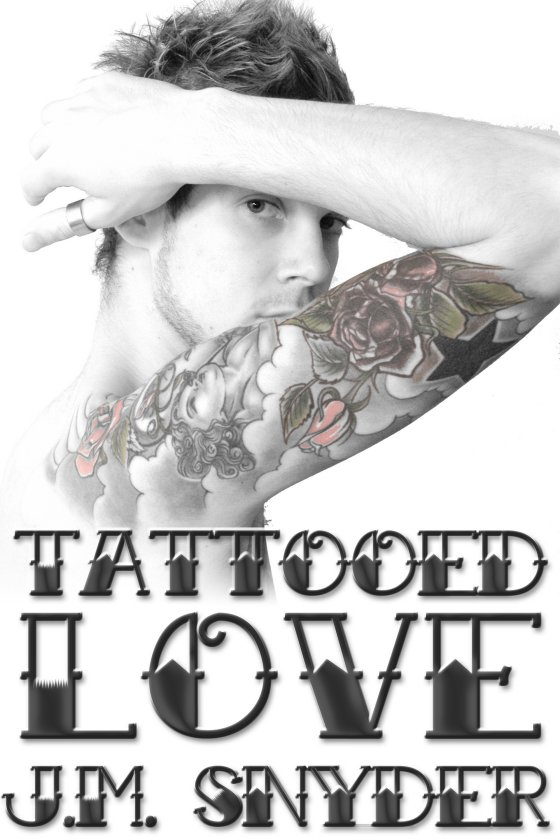 Tattooed Love Box Set