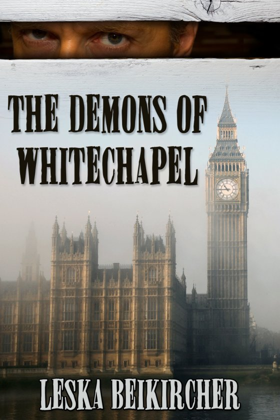 The Demons of Whitechapel [Print]
