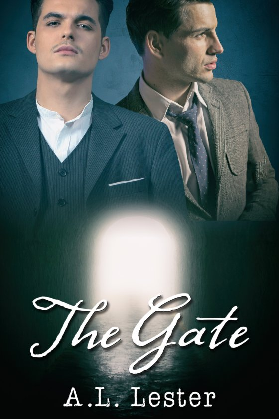 The Gate by A.L. Lester