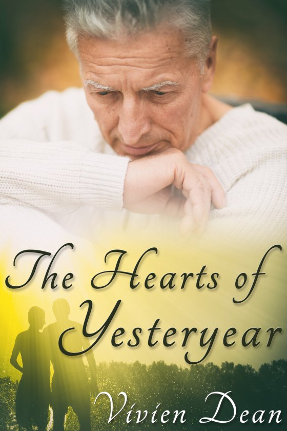 The Hearts of Yesteryear by Vivien Dean