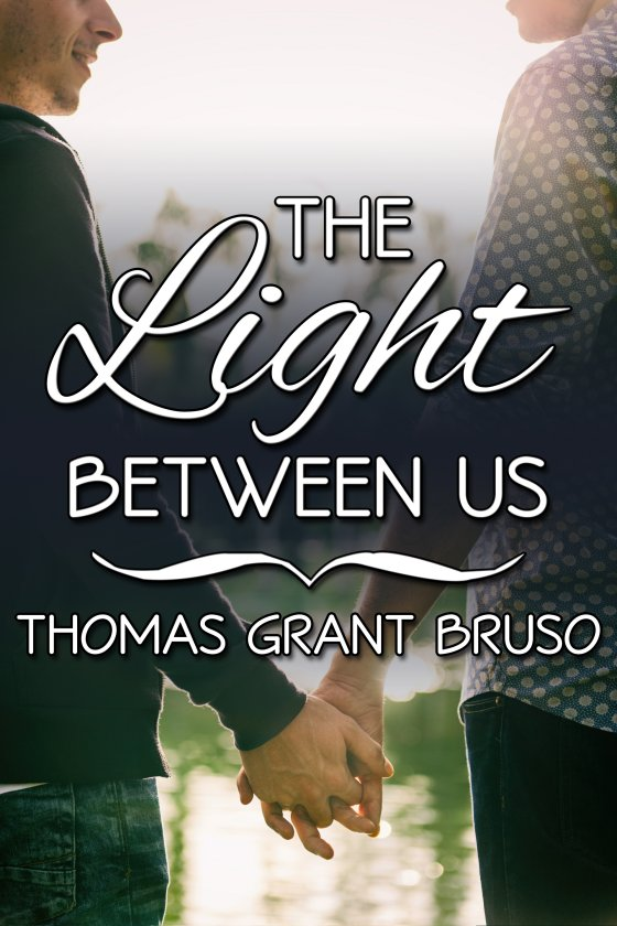 The Light Between Us [Print]