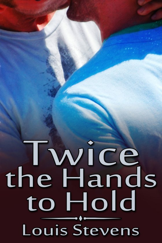 Twice the Hands to Hold [Print]