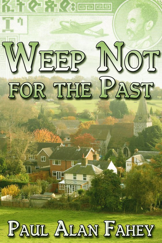 Lovers and Liars Book 2: Weep Not for the Past