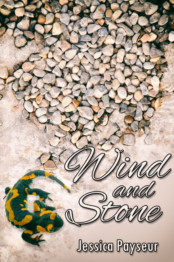 Wind and Stone [Print]