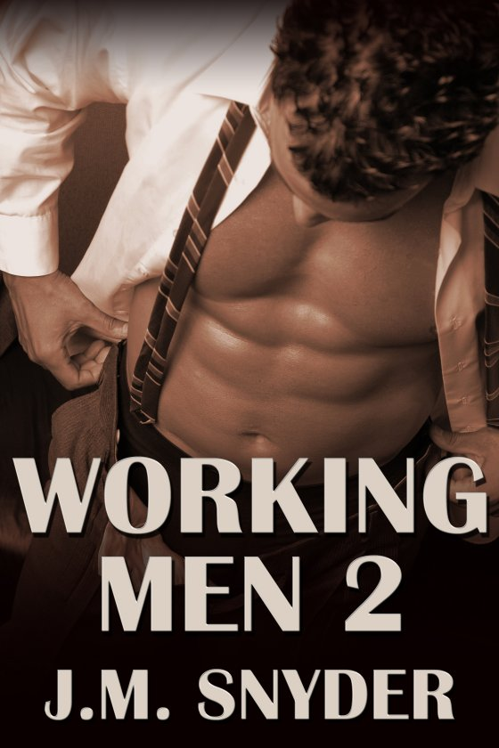 Working Men 2 [Print]