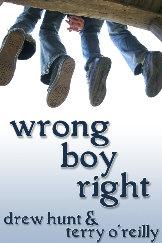Wrong Boy Right [Print]