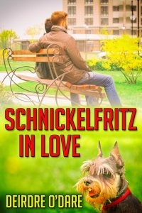 Schnickelfritz in Love
