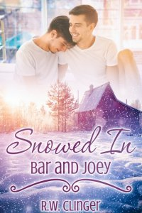 Snowed In: Bar and Joey