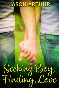Seeking Boy, Finding Love