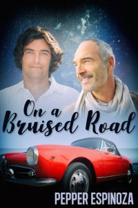 On a Bruised Road [Print]