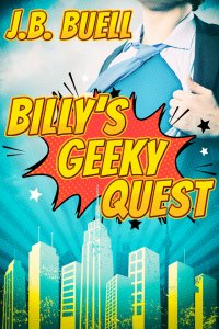 Billy's Geeky Quest