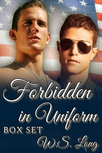 Forbidden in Uniform Box Set