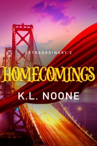 Extraordinary Book 2: Homecomings