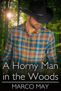 A Horny Man in the Woods