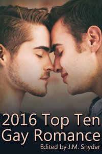 2016 Top Ten Gay Romance [Print]