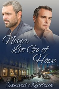 Never Let Go of Hope [Print]