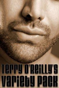 Terry O'Reilly's Variety Pack Box Set
