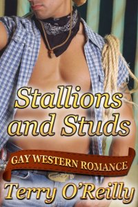Stallions and Studs [Print]