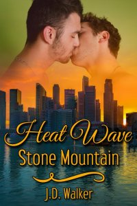 Heat Wave: Stone Mountain