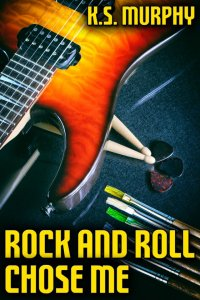 Rock and Roll Chose Me [Print]