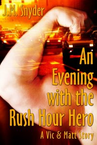 An Evening with the Rush Hour Hero