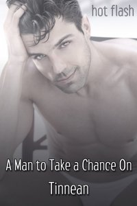 A Man to Take a Chance On