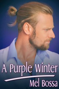 A Purple Winter [Print]